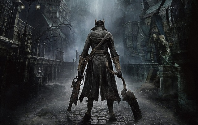 Have you foresaken sleep and completed Bloodborne already? Now you can move on to PvP mode!