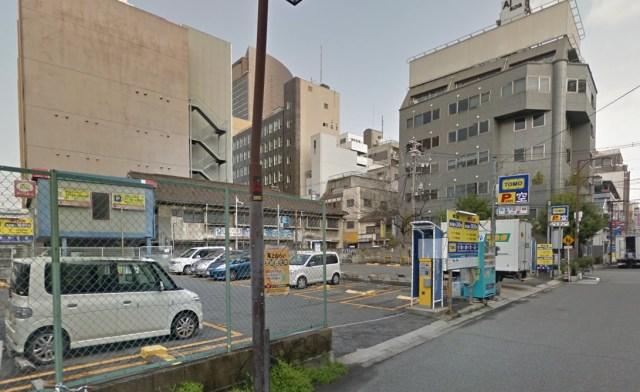 Undetonated one-ton U.S. bomb found near downtown Osaka