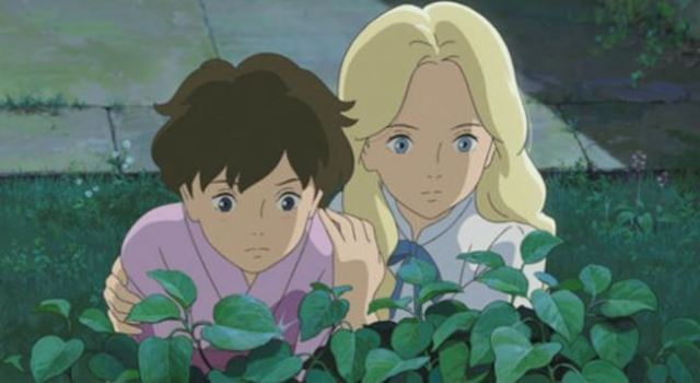 Ghibli director Hiromasa Yonebayashi speaks about recent and future works at animation event