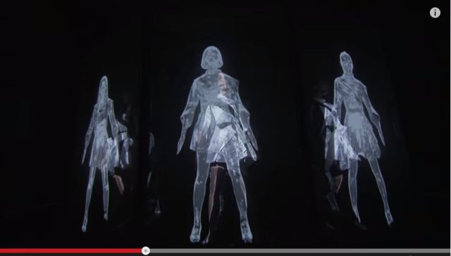 J-pop unit Perfume's innovative projection mapping at US performance creates worldwide buzz