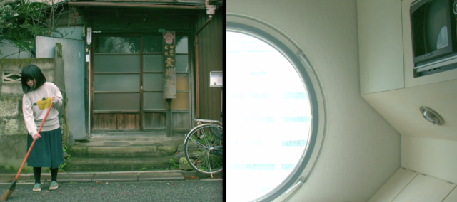Stunning video of Tokyo shows the charm of how it mixes the traditional with the modern