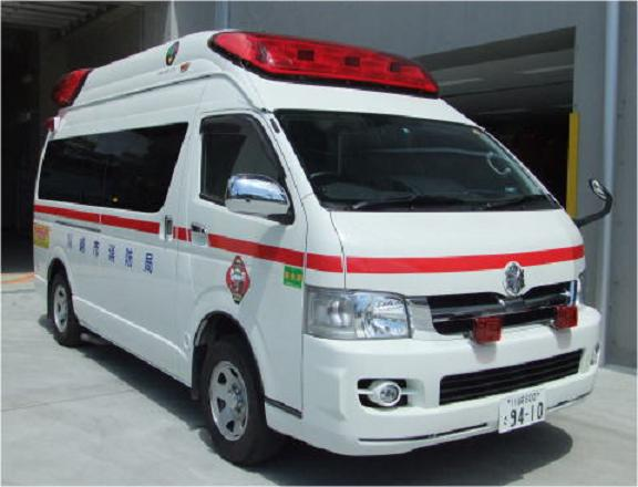 93-year-old Japanese woman gifts ambulance worth 2.7 million yen to local fire station
