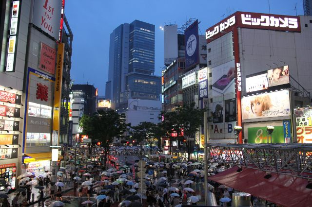 Japan government hard at work trying to prevent Shibuya Ward approving same-sex marriages