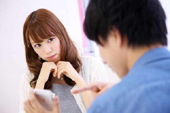 Japanese women list the top 10 lies they can spot the second a guy says them