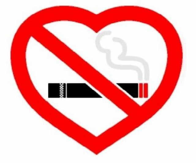 Dating pool may be no-smoking zone as vast majority of women in survey say no to guys who smoke