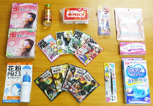 10 weird and wonderful things you can find in a Japanese drugstore
