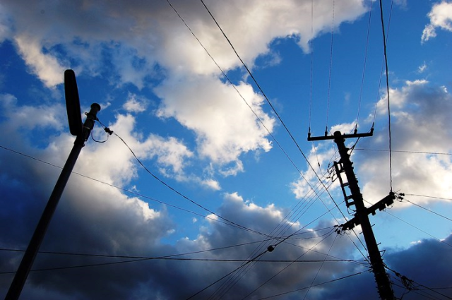 Tokyo considering removing overhead power lines in run-up to 2020 Olympics
