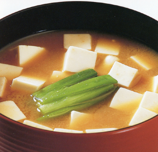 10 distinctly Japanese comfort foods