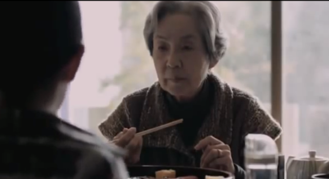 Sushi restaurant brings all the feels with commercial about dementia 【Video】