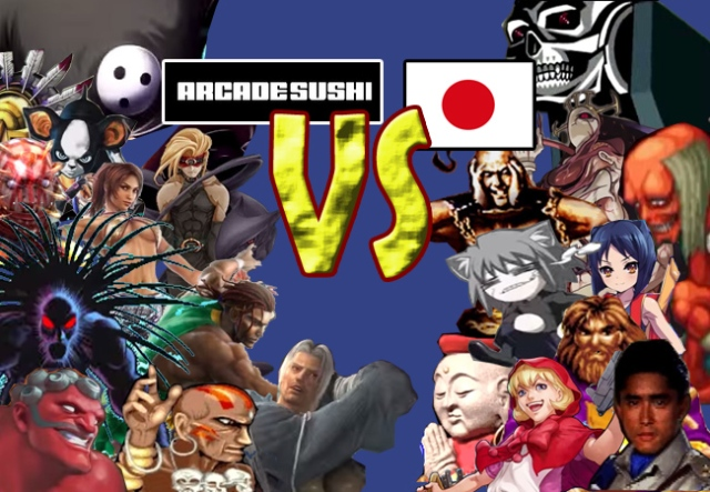 """Website makes list of """"10 Most Bizarre"""" fighting game characters, Japanese fans beg to differ"""