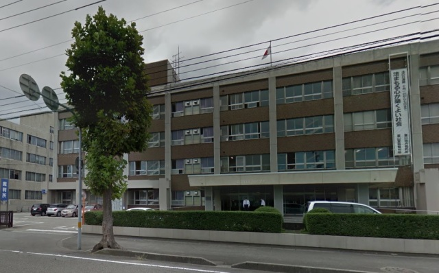 Toyama man awarded US$160,000 after being imprisoned for three years on false rape charges