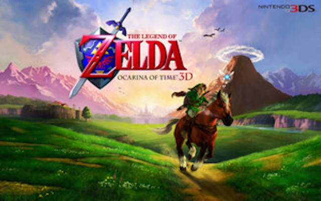 Nintendo CEO Satoru Iwata: Report on live-action Zelda series is incorrect