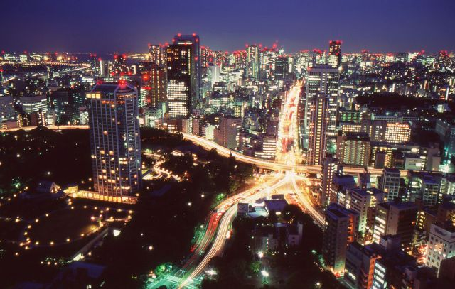 Six things Tokyo has less of than any other city in Japan