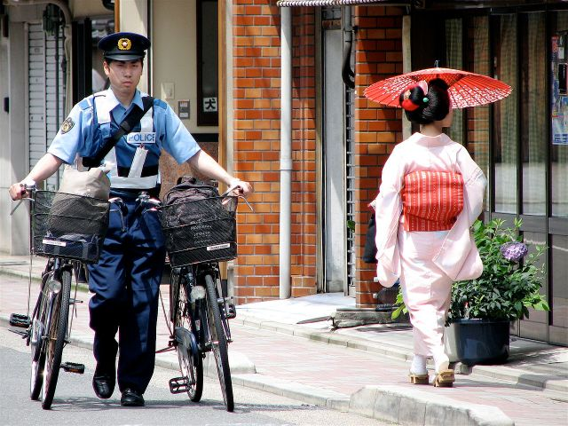 Nine things that may shatter your dreams of living in Kyoto