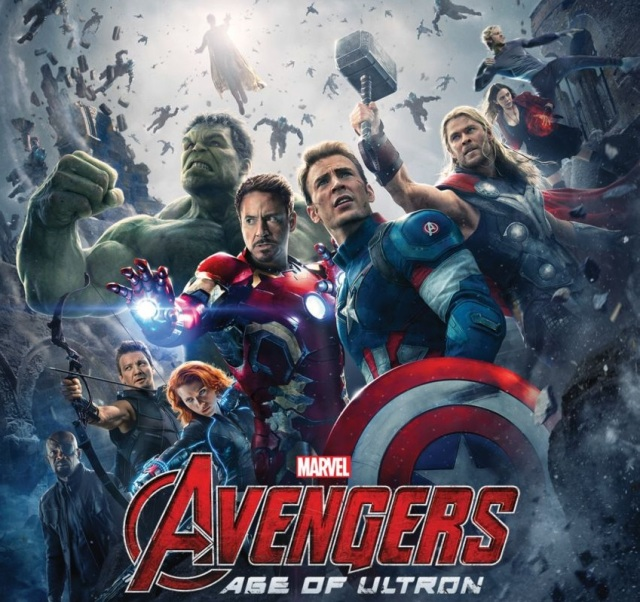 South Korean media largely underwhelmed by portrayal of Korea in Avengers: Age of Ultron