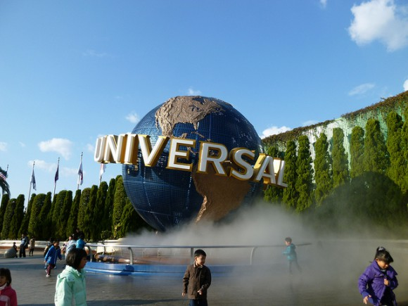 Kids rejoice! Universal Studios Japan to get Yo-kai Watch attraction this summer