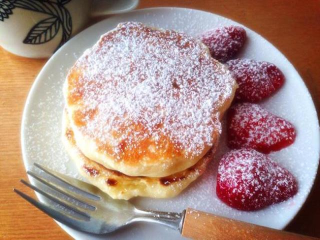 Mochi hot cakes: The Japanese pancakes you don't even need a rice cooker to make!