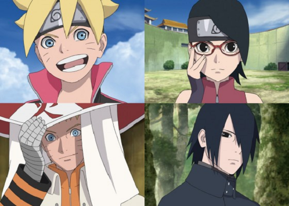 Naruto's son gets a voice as lead roles cast for Boruto –Naruto the Movie-