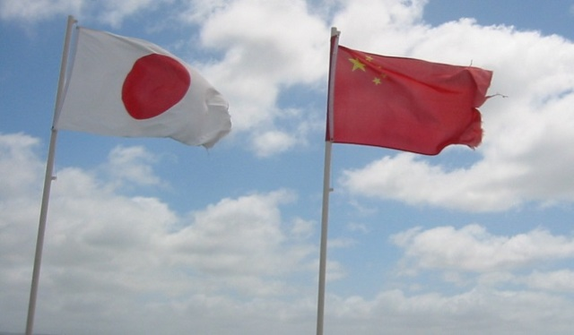 What some Japanese people think of China is as stereotypical as you can get