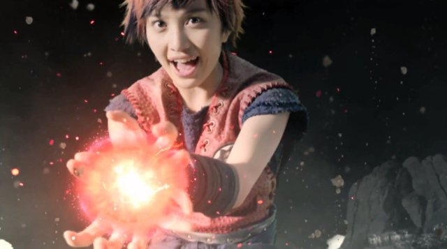 "Momoiro Clover Z dress up as Dragon Ball Z characters in trailer for new track, ""Z no Chikai"""