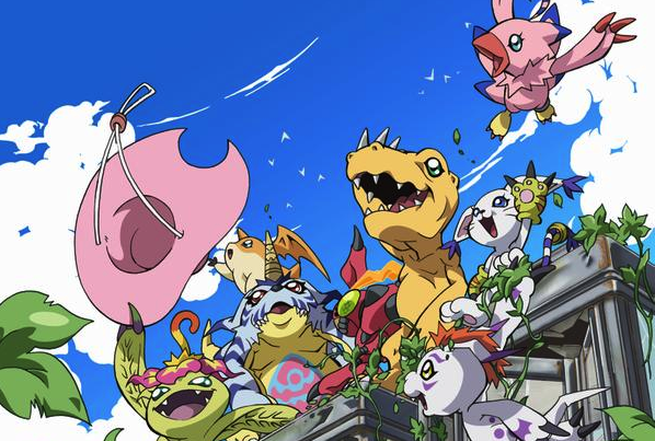 Digimon Adventure tri. teases new info, but still no release date