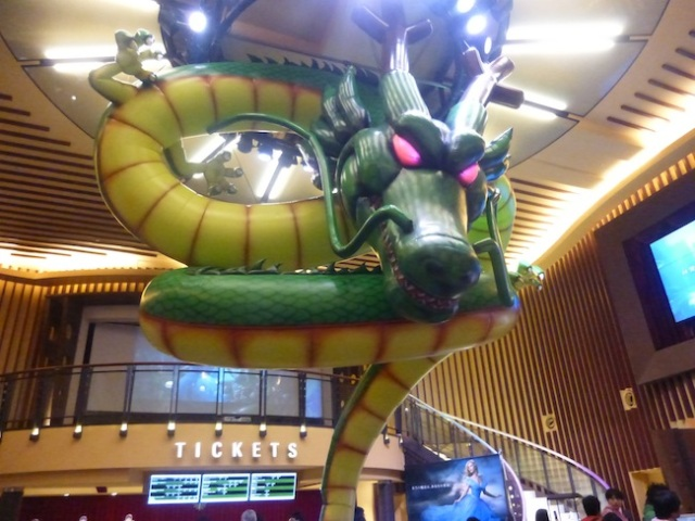Dragon Ball Z: Resurrection 'F' opens – We attended screening with voice actors, Momoiro Clover Z