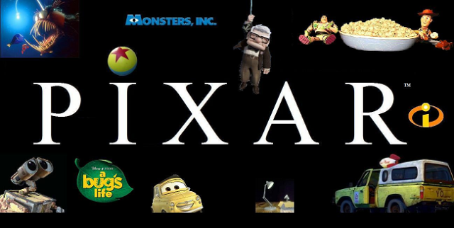 Disney Pixar's new movie attracts criticism again in Japan