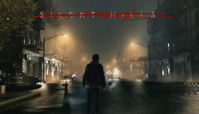 Enter the rumour mill: Hideo Kojima, Konami and the death of Silent Hills