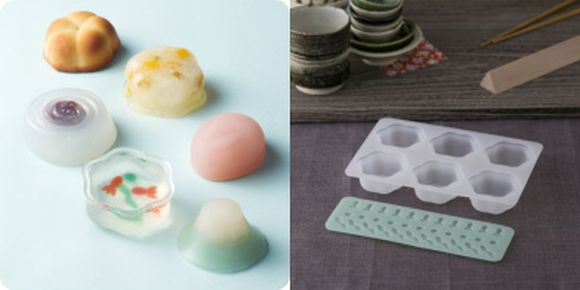"Make your own ""wagashi"" Japanese sweets at home with these creation kits"