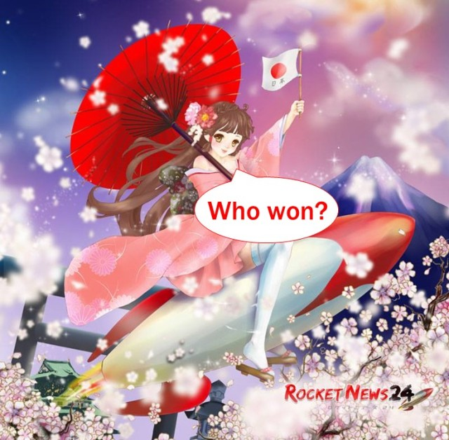 Announcing the winner of the RocketNews24 Japan Wish competition!