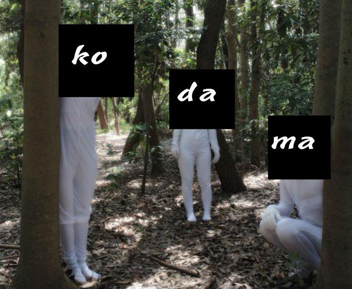 Princess Mononoke Kodama Cosplay Gets A Little Weird Soranews24