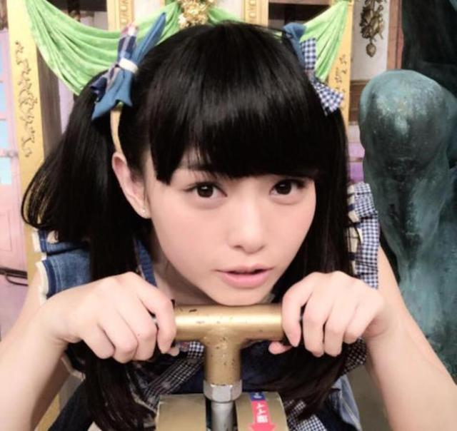 "Meet Hikari Takiguchi, the ""once-in-2000-years"" twin-tailed idol 【Photos】"