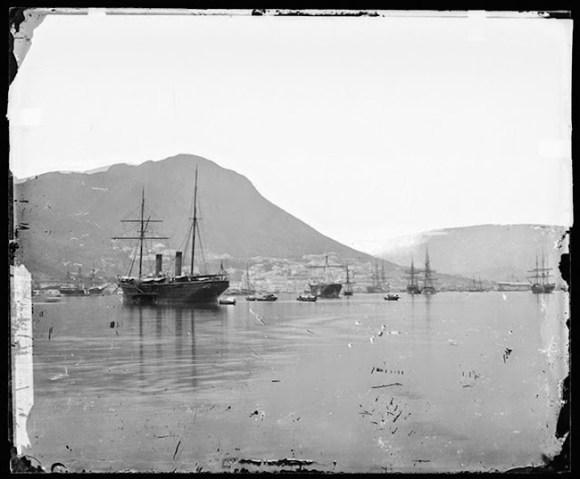 China and Hong Kong, 1868-1872 (12)