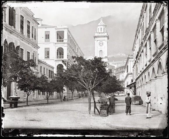 China and Hong Kong, 1868-1872 (13)