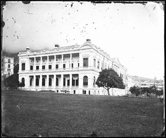 China and Hong Kong, 1868-1872 (17)