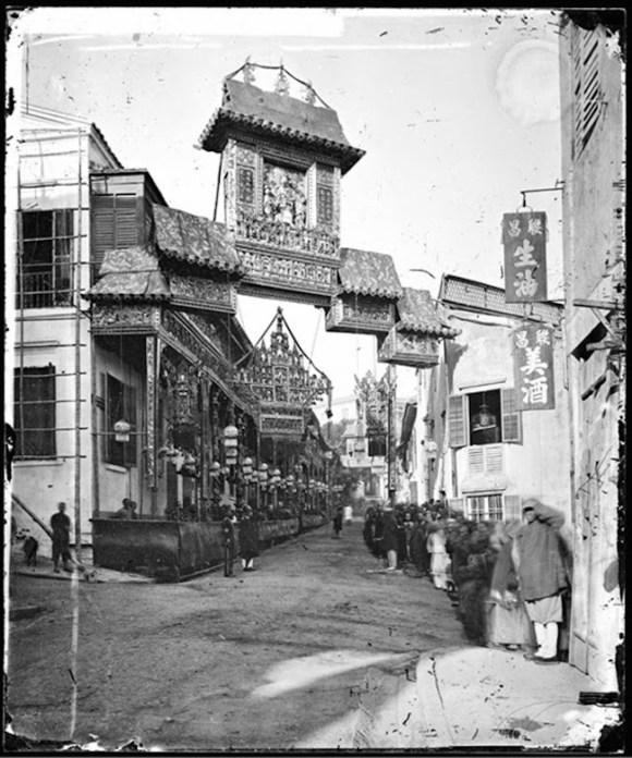 China and Hong Kong, 1868-1872 (18)