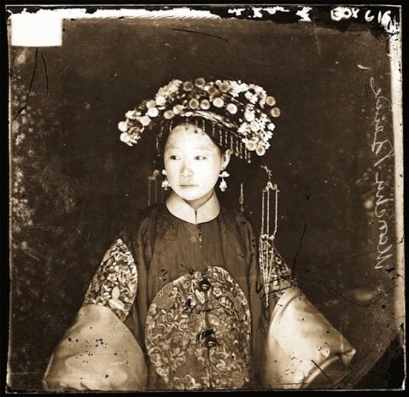 China and Hong Kong, 1868-1872 (3)