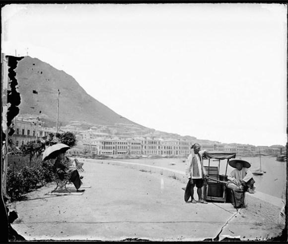 China and Hong Kong, 1868-1872 (5)