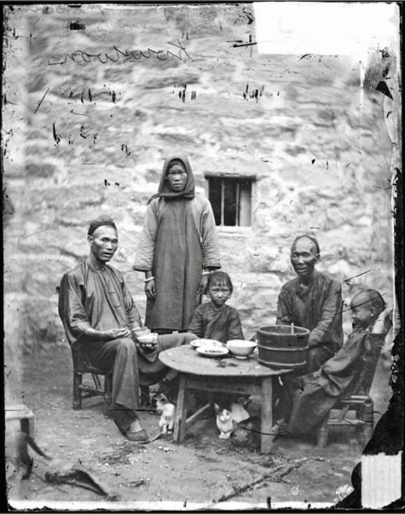 China and Hong Kong, 1868-1872 (7)