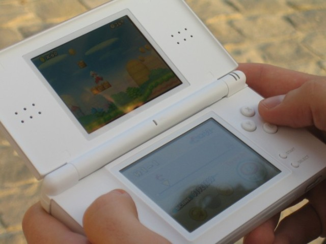 Nintendo DS on the menu as Japanese prisons get creative to keep ageing prisoners' brains active