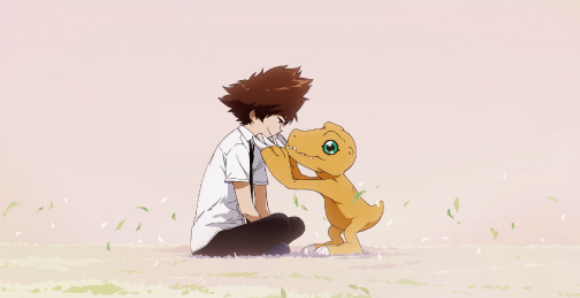 Digimon Adventure tri. anime gets release date, revealed as theatrical feature in six-part series