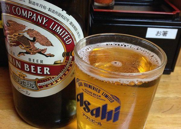 Kirin Beer to begin service delivering kegs directly to your door, kegstands discouraged