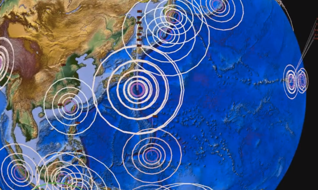 Predicting Japan's next big earthquake–should we worry? Probably