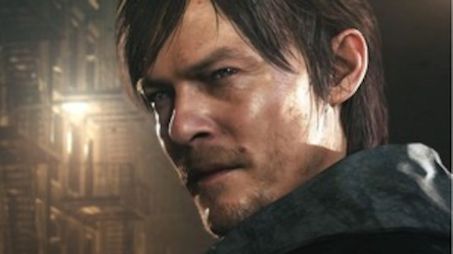 PS4s with Silent Hills demo selling for over US$1,500