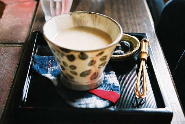 Kanpai! Japanese sweet sake found to have beauty benefits