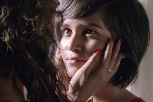 Indian apparel company's ad is making waves for being the first ever to feature a lesbian couple