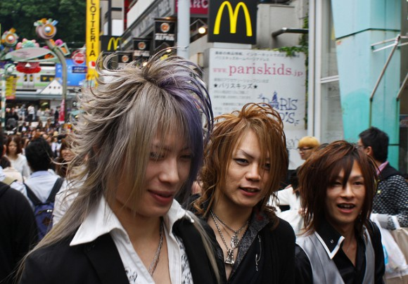 Japanese people aren't happy with their looks, ranked world's lowest in self-confidence