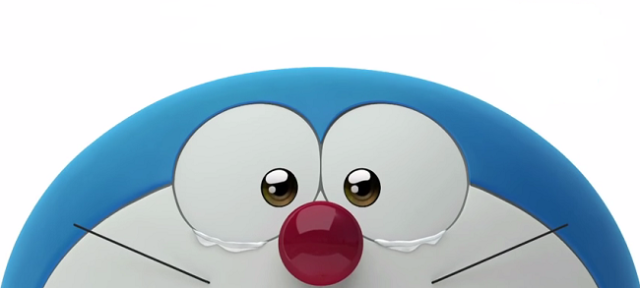 Japan's big blue cat finally put the freeze on Frozen's popularity in China