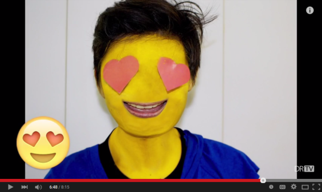 YouTube channel recreates emoji in real life with hilarious, horrifying results 【Video】