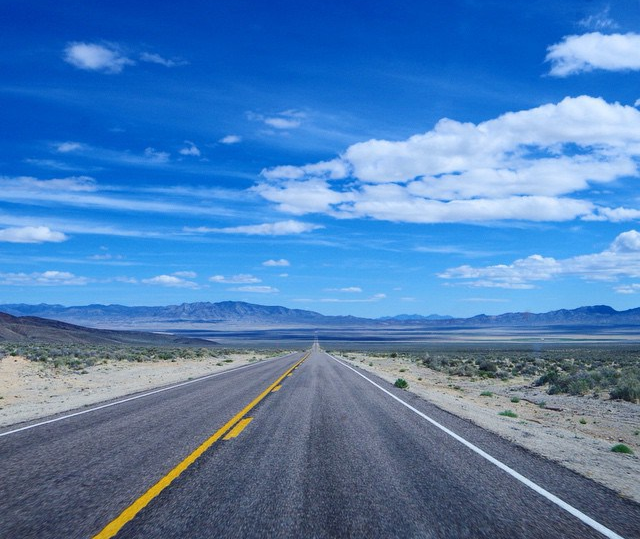 50 things our Japanese reporter learned while driving in the U.S.